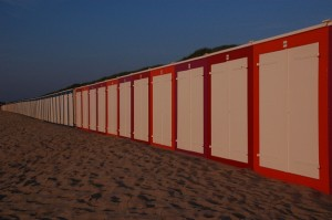 High Hill beach domburg strandpaviljoen